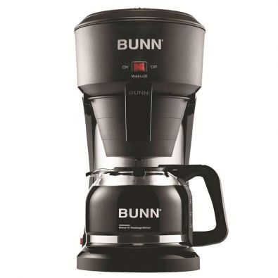 Bunn Speed Brew Coffee Maker 10-Cup