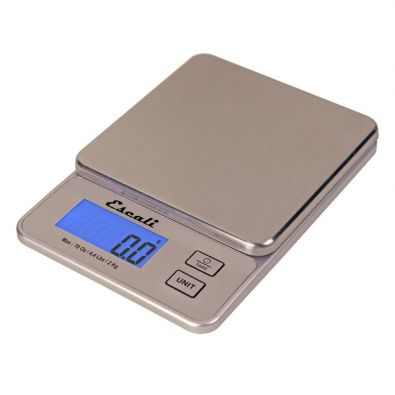 Escali Vera Precision Digital Scale