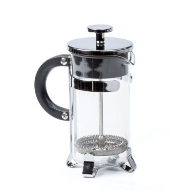 Endurance French Press 3-Cup