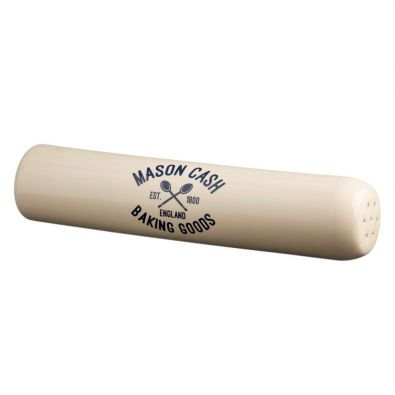 Mason Cash Varsity 2-in-1 Rolling Pin and Flour Shaker