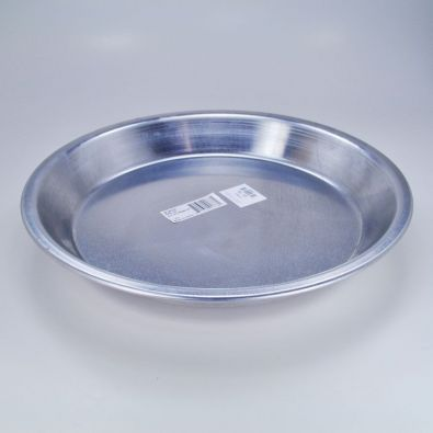 Winco Aluminum Pie Pan 10-Inch