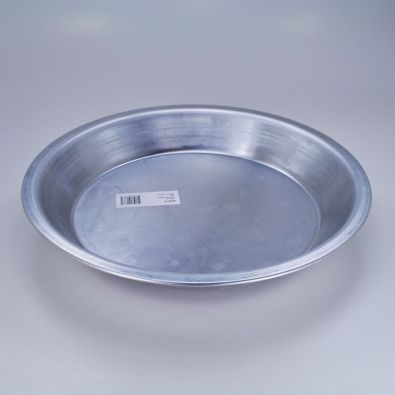 Winco Aluminum Pie Pan 9-Inch