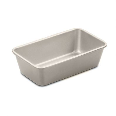Cuisinart Chefs Classic Champagne Nonstick Loaf Pan 9-Inch