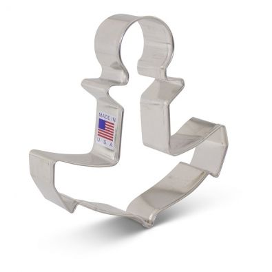 Anchor Cookie Cutter 8069A