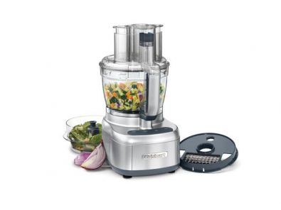 Cuisinart Elemental Food Processor with Dicing
