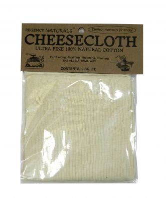 Cheese Cloth Ultra Fine