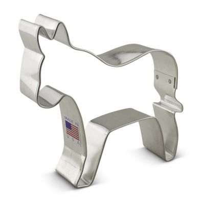 Democratic Donkey Cookie Cutter 7859A