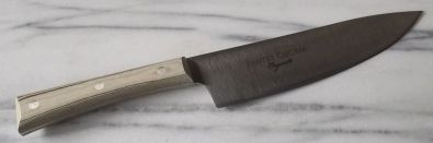 Fante's Cucina Elegante Chef Knife, 8 in