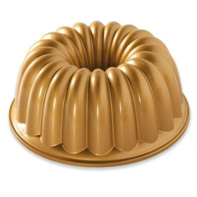 Nordic Ware Elegant Party Bundt 10 Cups