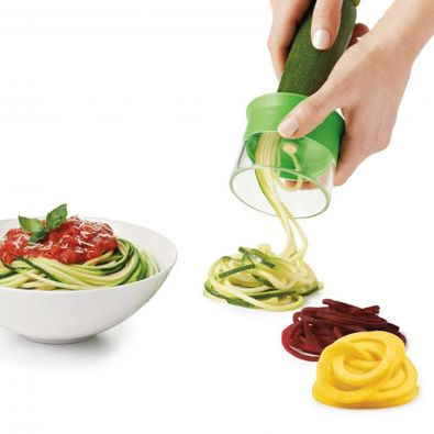 OXO 2 Blade Hand-Held Spiralizer
