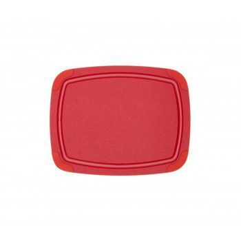 Epicurean Poly Cutting Board 14.5 x 11 in, Red