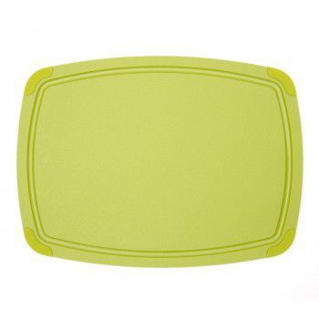 Epicurean Poly Cutting Board 14.5 x 11 in, Green