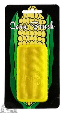Corn Desilking Brush