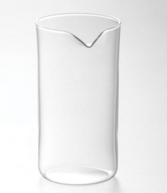 Endurance French Press Replacement Glass 3 Cup