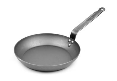 Mauviel M'Steel Fry Pan 9.5 in