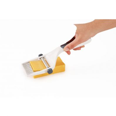 Zyliss Dial and Slice Cheese Slicer