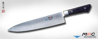 MAC Professional Series 9.5 Inch Mighty Chef Knife
