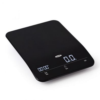 OXO Good Grips Precision Scale with Timer