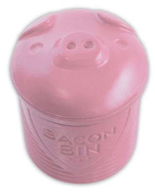 Talisman Bacon Bin Grease Keeper