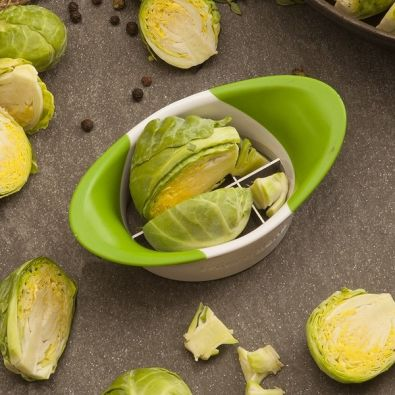 Microplane Brussel Sprouts Slicer