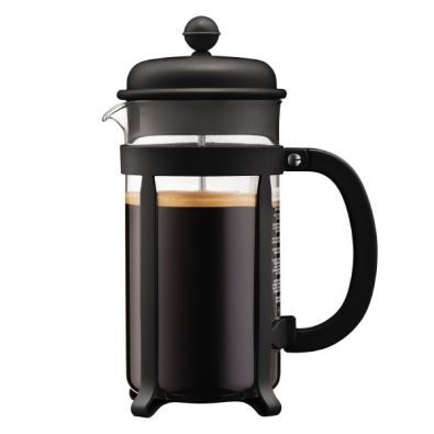 Bodum Java French Press, 8 Cup