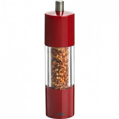 Trudeau Red Pepper Chili Flake Mill