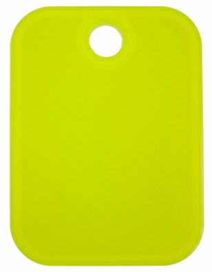 "Architec Gripper Bar Board 5x7"" Translucent Green"