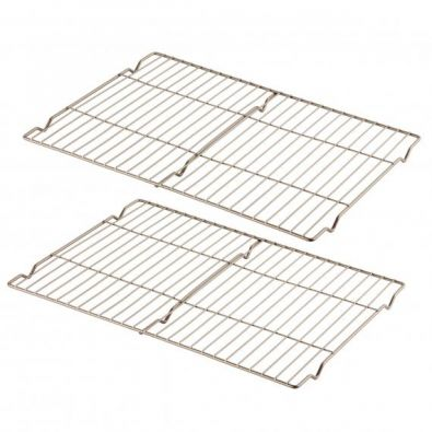 "Cusinart 16"" Cooling Racks, Set of 2"