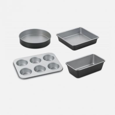 Cuisinart Nonstick Bakeware, Set of 4