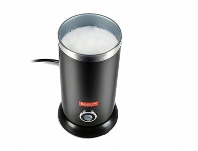 Bodum Bistro Electric Milk Frother