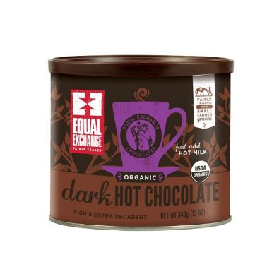 Equal Exchange Organic Dark Cocoa