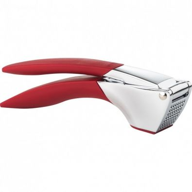 Trudeau Stress Less Garlic Press