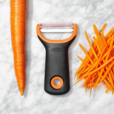 OXO Good Grips Julienne Prep Y-Peeler