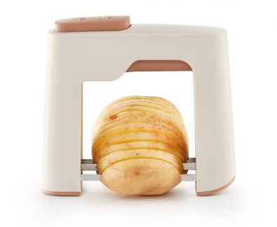 Lekue Hasselback Potato Cutter