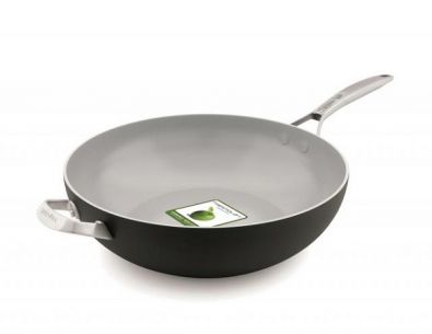 The Original GreenPan Paris Pro Wok