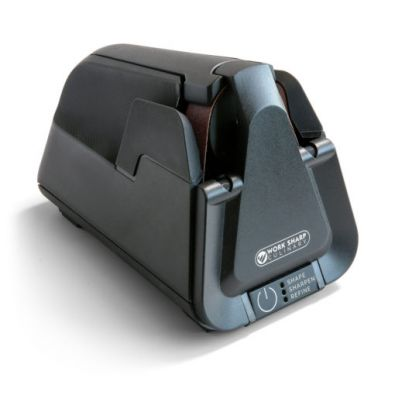 WorkSharp Culinary Kitchen Knife Sharpener