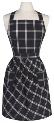 Tic Tac Toe Apron, Now Designs Classic Collection