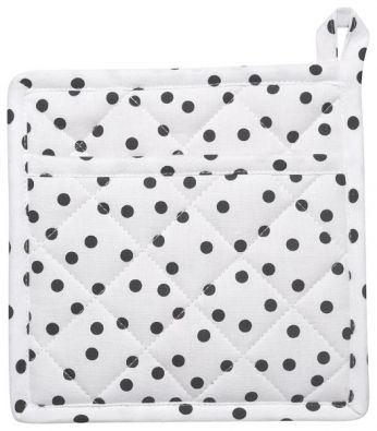 Lulu Pot Holder, Now Designs Classic Collection