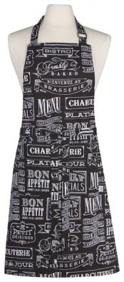 Chalkboard Apron, Now Designs Chef Collection