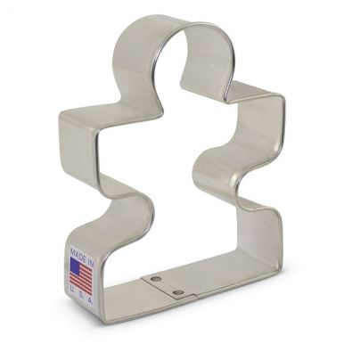 Puzzle Piece Cookie Cutter 8134A