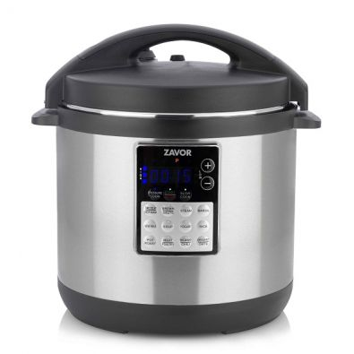 Zavor Lux Edge Multi-Cooker 6 Qt