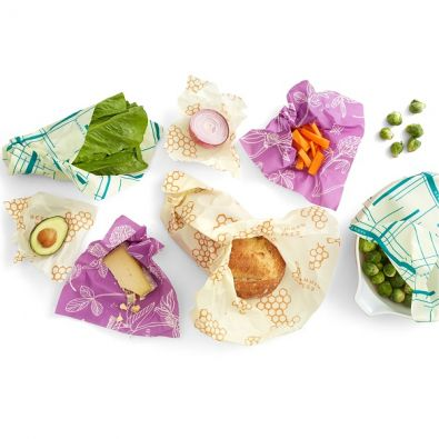 Bee's Wrap Variety Pack, Set of 7