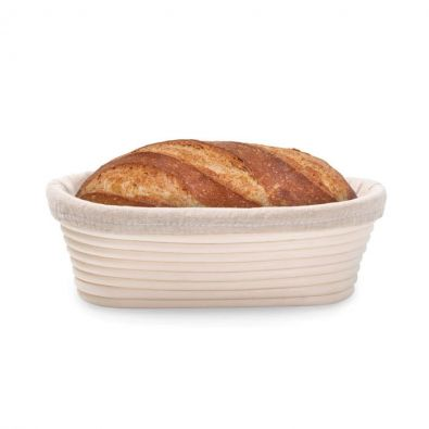 Mrs. Anderson's Oval Brotform with Liner