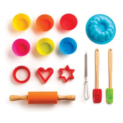 Mrs Anderson's Kid's Baking Set