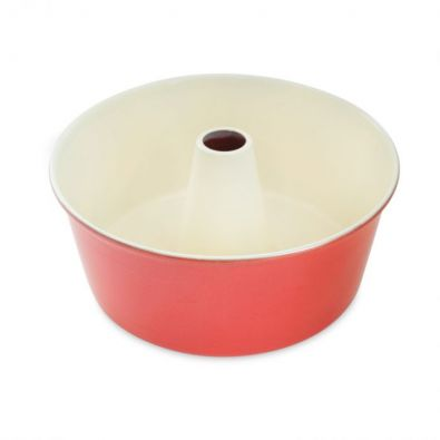 Nordic Ware Angel Food and Pound Cake Pan