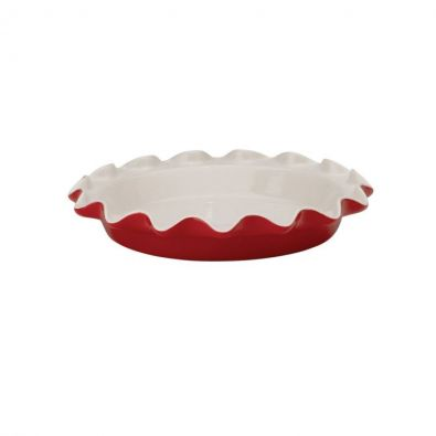 """Rose's Perfect Pie Plate 11"""""""