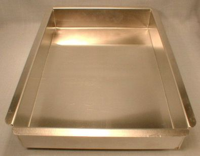 Rectangular Cake Pan, 10 x 15 x 2 in.