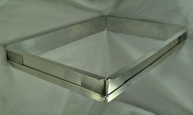 Pan Extender For 13 x 18 in. Jelly Roll Pan