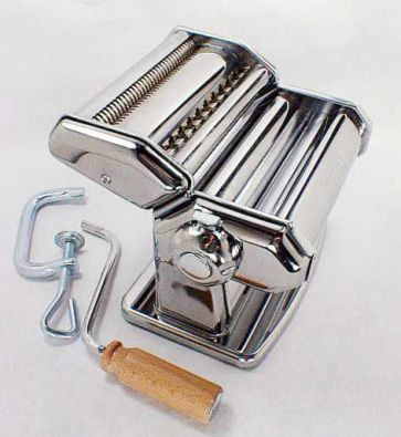 Imperia SP-150 Pasta Maker