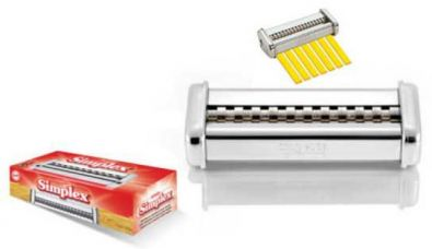 Imperia Pasta Machine Attachment, Trenette